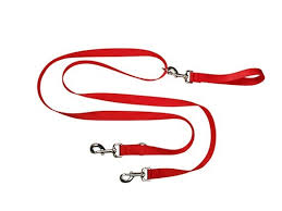10-Configuration Training Leash (Use with the Freedom Harness)