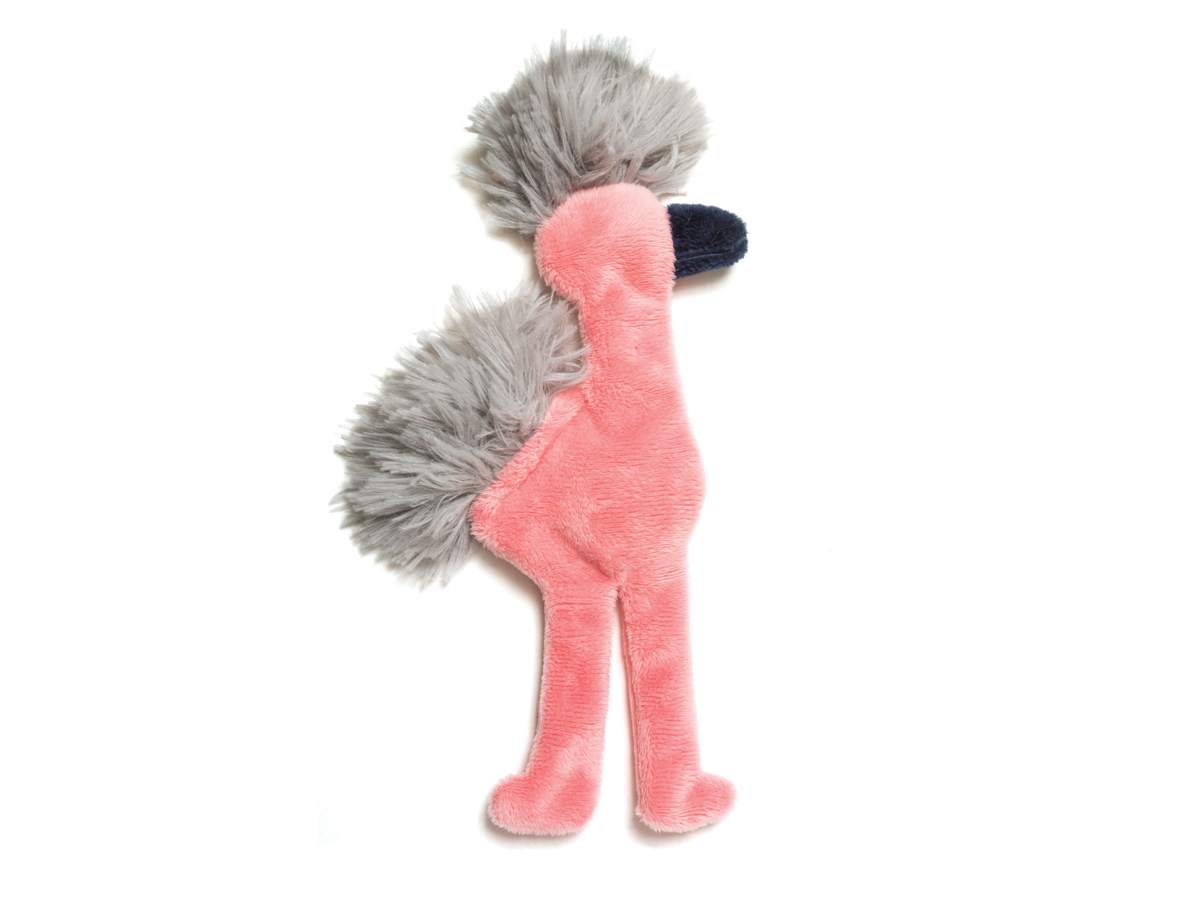 Squeaky Toys: Unstuffed