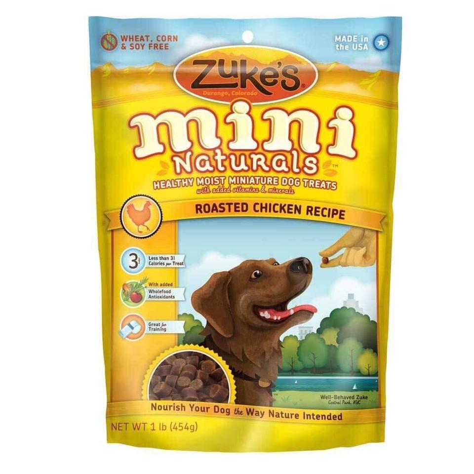 Treats and Chews Under $5.99