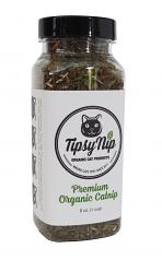 Cat Toy: Loose Catnip 8 oz Container