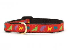 Up Country Cat Collar: Cats