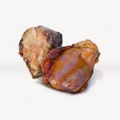 Bone:  100% USA Pork Knuckle 3-pack