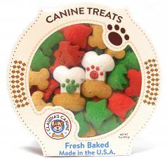 Holiday Treats: Holiday Paws Gourmet Canine Treats