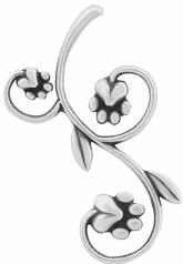 Life's Treasures Pendant- Sterling Silver