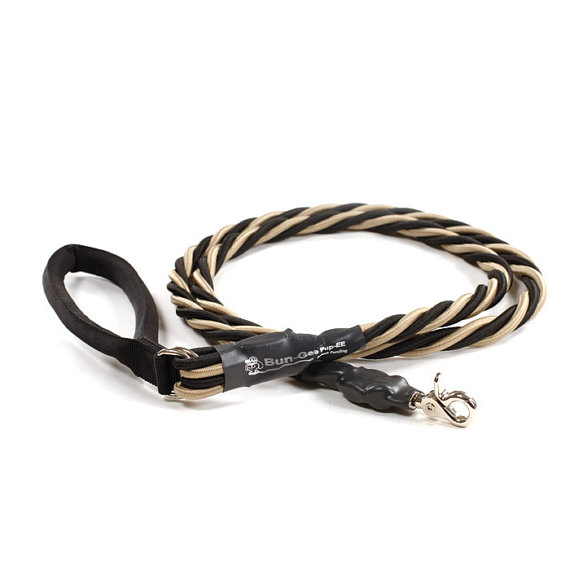 Bungee Leash for dogs up to 165 lb
