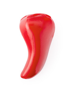 Dog Toy: Chili Pepper for Small Dogs