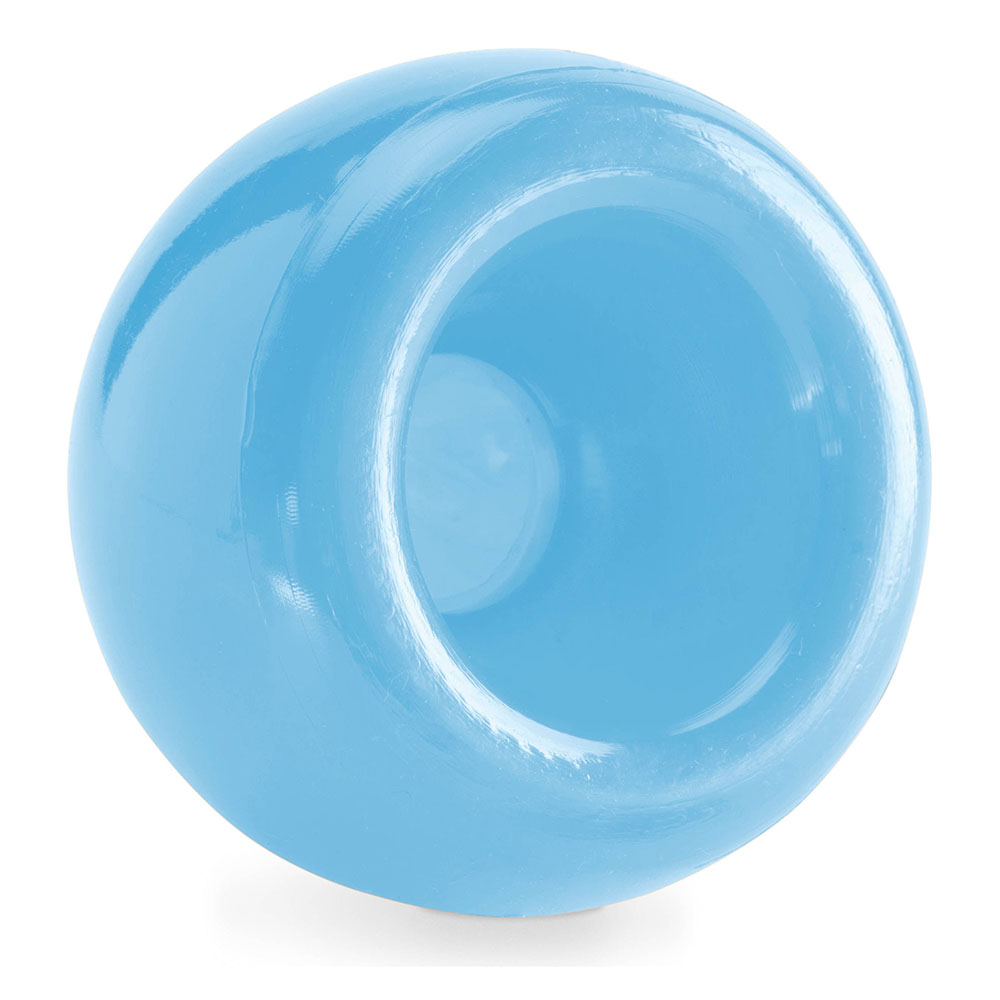 Dog Toy: Snoop Blue