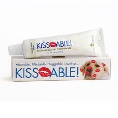 Spa:  Kissable Toothpaste