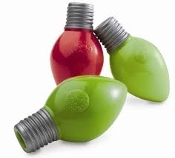 Dog Toy: Orbee-Tuff Bulbs