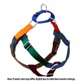 "KALEIDOSCOPE ""BOY"" Multi-colored Freedom No-Pull Harness"