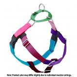 KALEIDOSCOPE Girl Multi-colored Freedom No-Pull Harness