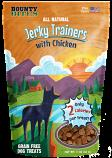 Treats: Jerky Trainers with Chicken