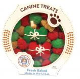 Holiday Treats: Holiday All Wrapped Up Gourmet Canine Treats
