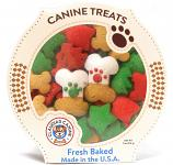 Holiday Treats: Holiday Paws Gourmet Canine Treats
