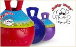 Dog Toy: Tug N Toss Available in (3) Colors & (2) Sizes