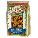 Treats: K-9 Granola Blueberry Crunchers 14 oz Bag