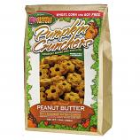 Treats: K-9 Granola Peanut Butter Crunchers 14 oz Bag