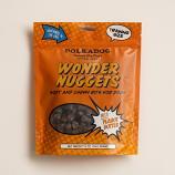 Treats:  PolkaDog Wonder Nugget Peanut Butter Training Treats