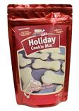 Holiday Treats: Puppy Cake Holiday Cookie Mix with Bone Cookie Cutter