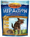 Treats:  Zukes Hip Action Hip & Joint Support Treat: Chicken