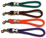 Lead/Leash: Marine Dog, Healing Leash (Handle) dogs 40lbs & up